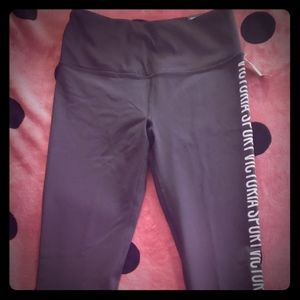 NWT Victoria sport knockout leggings